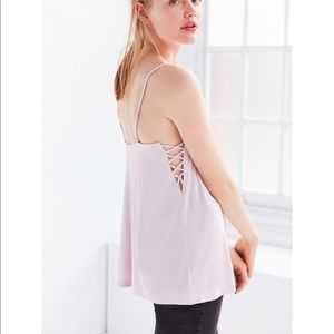 NWT Urban Outfitters Silence + Noise Cami